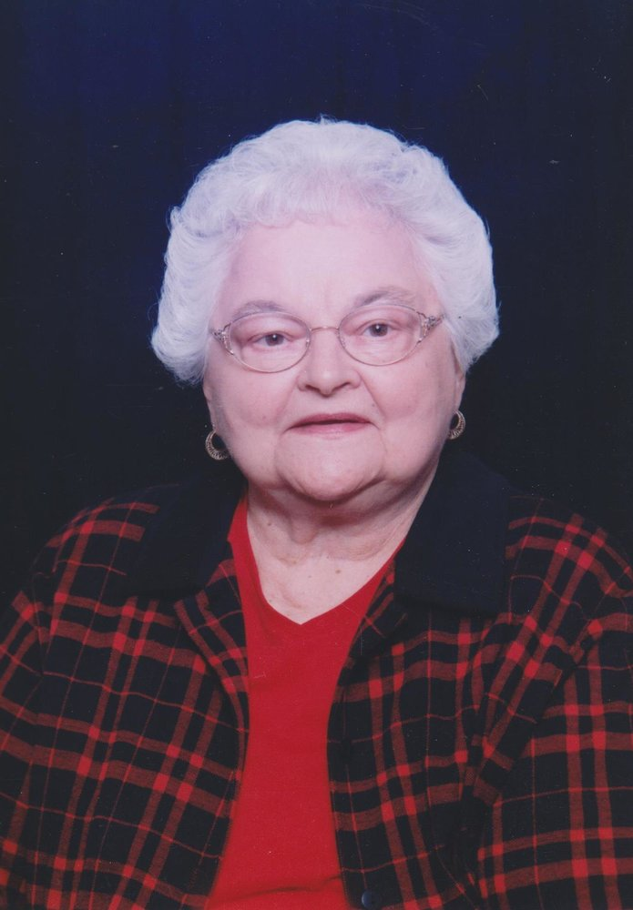 Obituary Of Velma Nigg