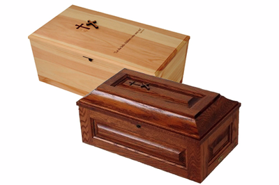 Child Caskets