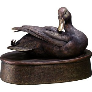 At Rest (Duck)