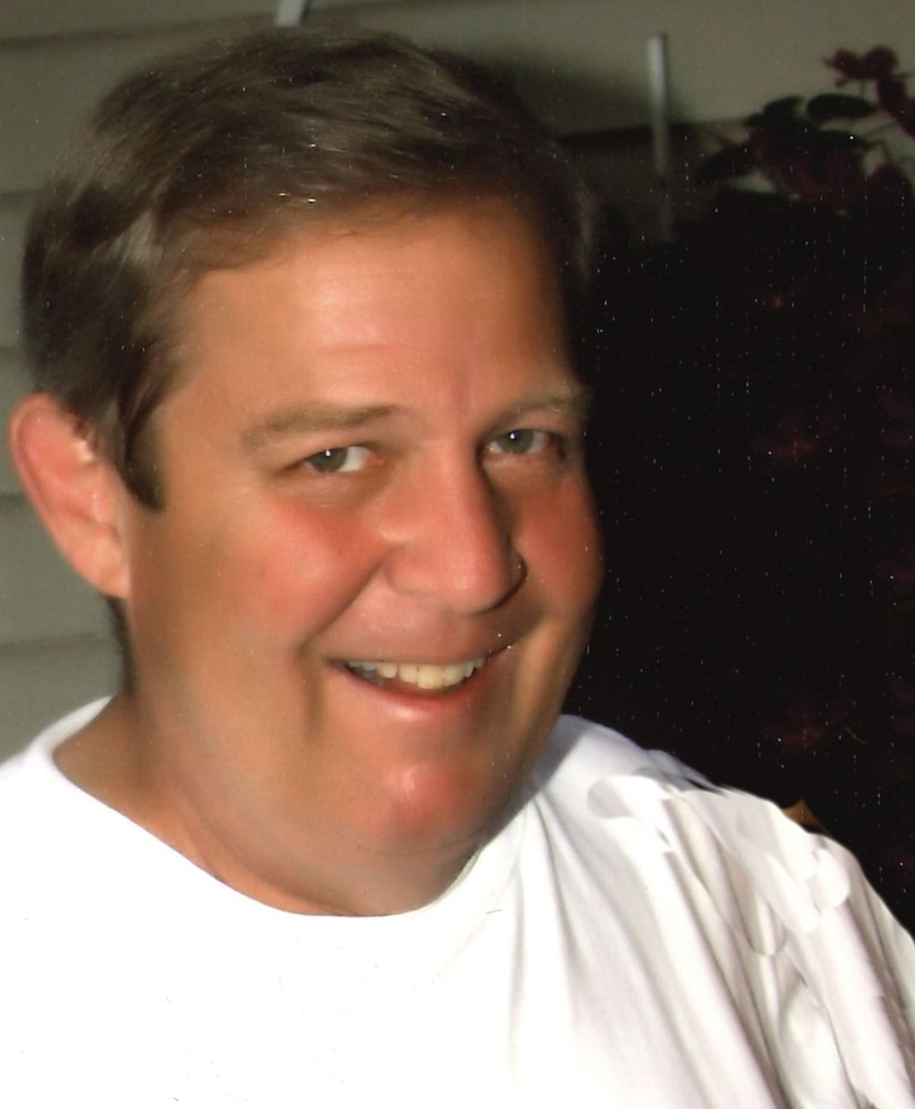 Obituary of Dennis Jeter