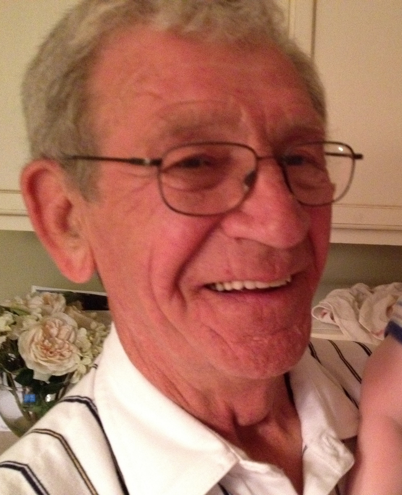 Obituary of Larry D. Malin
