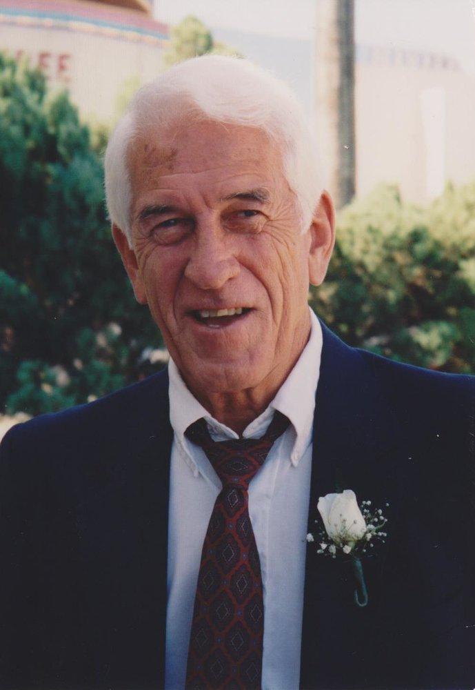 Obituary of John E. Moore